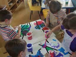 2014 10 02 135638 Base Camp Studio Is Bringing Open Ended Art Activities To Bend Montessori School