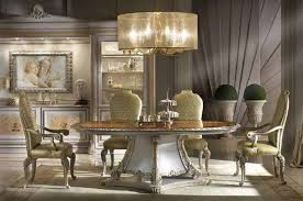 High End Dining Room Furniture With Great Craftsmanship
