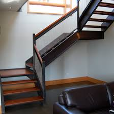 Stairs — Formed Objects Stainless Steel Railing And Steps Stock Photo Royalty Free Image Metal Stair Handrail Wrought Iron Components Laluz Fniture Spiral Staircase Designs Ideas Photos With Modern Ss Staircase Glass 6 Best Design Steel Arstic Stairs Diy Rail Online Metals Blogonline Blog Railing Of Cable Glass Bar Brackets Wire Prices Pipe Exterior Railings More Reader Come With This Words Model Fantastic Picture Create Unique Handrailings Pinnacle