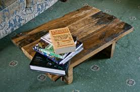 reclaimed wood coffee table recycled 500 year old oak diy youtube