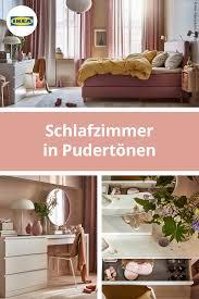 inspiration für ein schlafzimmer in braun rosa haus