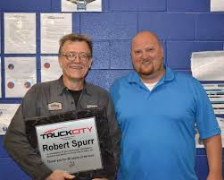 100 Truck City Of Gary Rob Spurr Celebrates 40 Years At