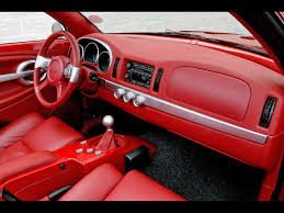 2004 Chevrolet SSR Push Truck - Interior - 1024x768 Wallpaper
