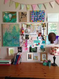studio hipster room blog wanders spills full of home diy