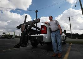 100 The Truck Stop Decatur Il In Pain Every Day I72 Hitandrun Victim Finds Solace In