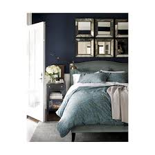 Crate And Barrel Colette Bed by Master Bedroom Ideas Bob Vila