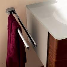 How To Decorate Your Bathroom Towels Luxury Bathroom Towel Hangers