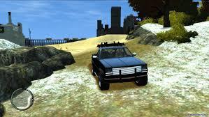 100 Gta 4 Tow Truck Replacement Of Rancherwtd In GTA 5 File