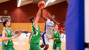 Damen Basketball Bundesliga TV Saarlouis Royals