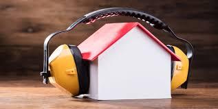 schallschutz und lärmschutz für kostbare ruhe bau welt de
