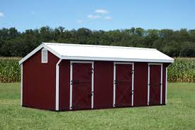 Shed Row | Hillside Structures Shedrow Horse Barns Shed Row Horizon Structures 14 For Horses A Living Flame Eddie Sweat And Dc Woodys 100 California Lean To Style Dry Lshaped Barn 48 Classic Floor Plans Leanto J N Dutch Doors Gates Amish Built Sheds Keystone