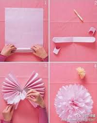 Cool Flower Crafts Paper For Teens Craft Flowerwrap