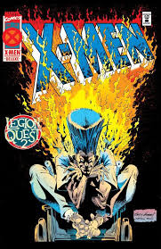 5 Marvel X Men Comics To Read Before You Watch FXs Legion