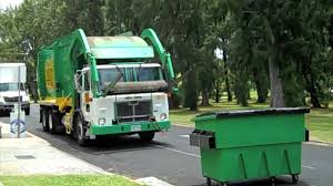 Garbage Trucks: Garbage Trucks And Youtube