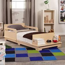 KidKraft Modern Toddler Bed Walmart