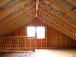 Tuff Shed Barn House by Prefab Garages 2 Story Garages 2 Story Buildings Virginia Va