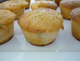 buttermilch kokosmuffins