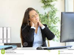 Businesswoman Suffering Neck Pain Stock Image - Image Of ... Office Chair Best For Neck And Shoulder Pain For Back And 99xonline Post Chairs Mandaue Foam Philippines Desk Lower Elegant Cushion Support Regarding The 10 Ergonomic 2019 Rave Lumbar Businesswoman Suffering Stock Image Of Adjustable Kneeling Bent Stool Home Looking Office Decor Ideas Or Supportive Chairs To Help Low Sitting Good Posture Computer