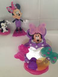 Mickey And Minnie Mouse Bath Decor by Minnie Mouse Bathroom Set U2013 Laptoptablets Us