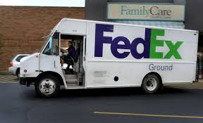 100 Fedex Ground Trucks For Sale After National Competition FedEx Driver Keeps Delivering On Tricky