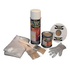Bathtub Refinishing Kit Home Depot by Rust Oleum Transformations Light Color Cabinet Kit 9 Piece