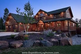 104 Wood Homes Magazine Log Timber Home Stories Expedition Log And Timber