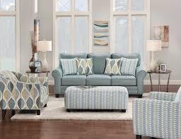 blue leather living room set sky blue living room sets furniture