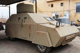 Monster Machines: ISIS's Armored War Jeeps Are Professional Grade Marauder Multirole Highly Agile Mineprocted Armoured Vehicle Kamaz63968 Typhoonk Mrap Armored Truck April 9th Rehearsal Tank Archives Israeli Sandwiches Toronto Automaker Turns Ford F 550s Into Trucks For Public Sale Russian Defence Company Unveiled Buran 44 Armoured Truck 2016 Terradyne Gurkha Rpv Drivingca Youtube Rm Sothebys 1972 600 The Fawcett Movie Cars This Is The Perfect Schoolbus Zombie Apocalypse Used F700 Diesel Armored Cbs Trucks 2k Big Heavyduty F0rd Pinterest Calgary Police Swat Suburban Shubert Van Mafia Wiki Fandom Powered By Wikia