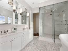 marble subway tile bathroom vessel shape stainless steel bath sink
