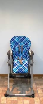 Chicco Padded Replacement High Chair Cover, Blue And Teal Plaid Kids ... Chicco Polly Progress Relax 5in1 Multichair Kids Highchair Recliner Genesis Ipirations Insert For High Chair Cover Orion Padded Replacement Chair Cover Baby Accessory Pad Graco Swivi Seat Cushion Part Replacement White Gray Stack 3in1 Baby World In Reading Berkshire Gumtree 2019 Sack Seats Portable Vinyl Sedona Graphica