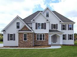 House Building by Building A New House Thraam
