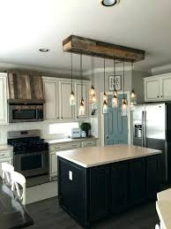 Mason Jar Kitchen Lights For Over Island Lighting Light And Oven Hood Pallet