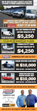 Commercial Truck Specials % | Papa's Ram Sells Trucks With A Tough Mail Piece Target Marketing New 2018 3500 Platform Body For Sale In Baxley Ga Dt112689 Dodge Truck 23500 Techliner Bed Liner And Tailgate Commercial Vehicles West Salem Wi Pischke Motors Ray Cdjr Fox Lake Il Ram Pickup Canada Custom Graphics Bob Brady Chrysler Jeep Fiat Ross Youtube Best Image Kusaboshicom Central Department Home