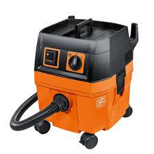 FEIN Turbo I 5 8 gal Dust Wet Dry Vacuum Cleaner