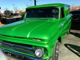 100 1965 Chevy Truck Chevrolet CK 10 Overview CarGurus