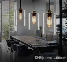 großhandel glas anhänger vintage le esszimmer wohnzimmer bar licht moderne kristall licht mode weston pendelleuchte willlustr 84 19