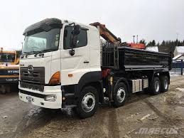 Hino 700 8x4 Grab Lorry Tipper Trucks, Price: £32,500, Year Of ... Man Tgs 33400 6x4 Tipper Newunused Dump Trucks For Sale Filenissan Ud290 Truck 16101913549jpg Wikimedia Commons Low Prices For Tipper Truck Fawsinotrukshamcan Brand Dump Acco C1800 Tractor Parts Wrecking Used Trucks Sale Uk Volvo Daf More China Sinotruk Howo Right Hand Drive Hyva Hydralic Delivery Transportation Vector Cargo Stock Yellow Ming Side View Image And Earthmoving Contracts Subbies Home Facebook Nzg 90540 Mercedesbenz Arocs 8x4 Meiller Halfpipe