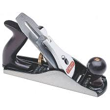 no 4 smoothing bench plane 12 204 stanley tools