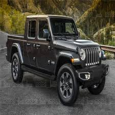 2019 Jeep Wrangler Truck Concept At Cars Spesification Trucks And Jeeps For Sale Beautiful 2008 Cop4x4 Custom Jeep Wrangler Jl Release Date 2019 20 Top Upcoming Cars Pickup Rendered Specs Price Wranglerbased Production Starting In April Truck For Sets Sales Record As New Breaking Updated Diesel Lifted Used Northwest Spy Photos Of The Jt Extremeterrain Gladiator More Than A News Carscom Aev 2018 Details On The Jl
