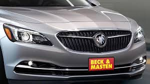 Beck & Masten Buick GMC North   Houston Car & Truck Dealership