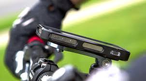 Review Rokform v3 Bike Mount & Case for Smart Phones