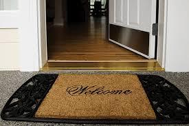 Inspirations Open Door Wel e Mat And An Open Door Policy Alumni