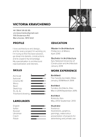 Architecture Resume CV By Victoria Kravchenko - Issuu Architecture Resume Examples Free Excel Mplates Template Free Greatest Usa Kf8 Descgar Elegant Technical Architect Sample Project Samples Velvet Jobs It Head Solutions By Hiration And Complete Guide Cover Real People Intern Pdf New Enterprise Pfetorrentsitescom Architectural Rumes Climatejourneyorg And 20 The Top Rsumcv Designs Archdaily