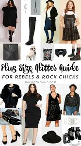 plus size shopping for alternative edgy witchy gothy types