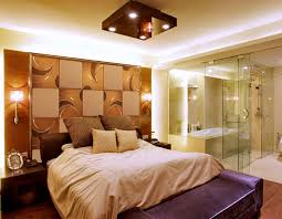 Background Wallmirror Wall Tiles Contemporary Bedroom