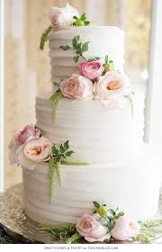 10 Flower Cakes For Spring