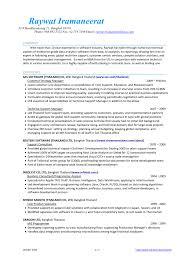 9 Resume Objective For Warehouse Supervisor