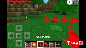 preview redstone for mincraft pocket edition made by treebl