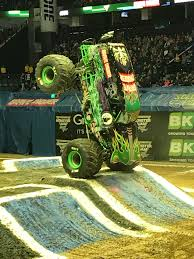 100 Monster Trucks Nashville Took My Kiddo To Jam At Bridgestone Tonight It Did Not