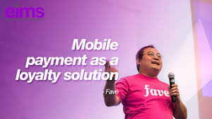 100 Chen Chow Mobile Payment As A Loyalty Solution